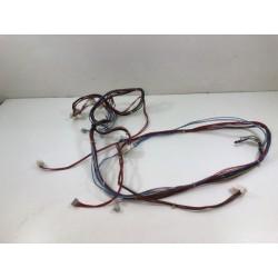 c00266848 ARISTON FMF823BFR N°224 câblage pour lave linge d'occasion