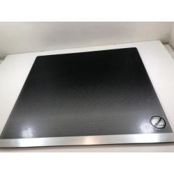 c00285334 INDESIT I6M6CAGXFR N°19 Dessus de verre pour cuisinière d'occasion