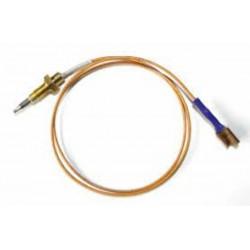 C00092498 INDESIT I6M6CAGXFR n°23 Thermocouple long pour cuisinière