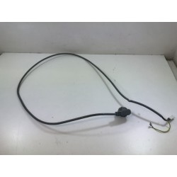 3792828000 ELECTROLUX EWF127450W N°225 câble alimentation pour lave linge d'occasion