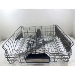 00771812 SIEMENS SN56V590EU/93 N° 33 panier supérieur pour lave vaisselle