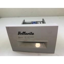 579H02 BELLAVITA WF1407A+++WMIC N°317 Tiroir bac à lessive pour lave linge