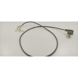 1469271033 FAURE FWQ5118 N°226 câble alimentation pour lave linge d'occasion