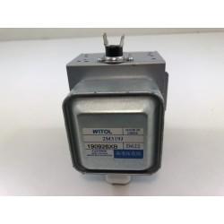 VALBERG BIMWO25KMISC n°22 Magnétron 2M319J pour four à micro-ondes