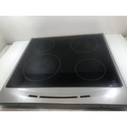 285H50 VALBERG VC604MFCW373P N°20 Dessus de verre pour cuisinière d'occasion