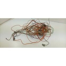 00424361 SIEMENS WXL1062FR/01 N°227 câblage pour lave linge d'occasion
