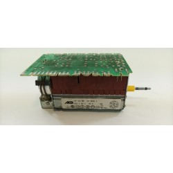 1242473047 ARTHUR MARTIN AW814F n°265 Programmateur pour lave linge