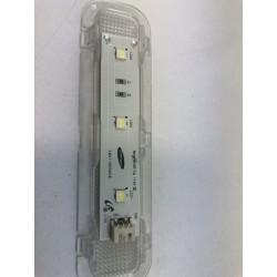 DA63-05628 SAMSUNG RL56GWEWG n°35 carter lampe pour réfrigérateur d'occasion