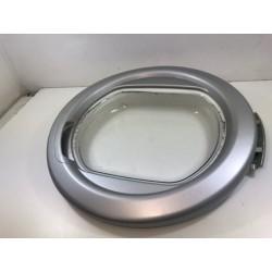 40005026 CANDY GODC68G147 n°165 Verre de hublot pour sèche linge