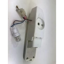 C00174852 ARISTON MTM1921V n°36 carter lampe pour réfrigérateur d'occasion