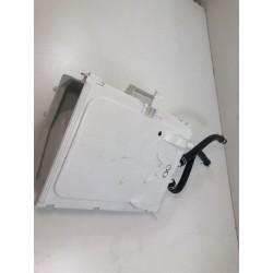 580F71 BELLAVITA WD8614AW566C N°349 Support boîte à produit pour lave linge