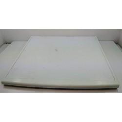 1100991031 AEG L74640 n°73 couvercle dessus de lave linge