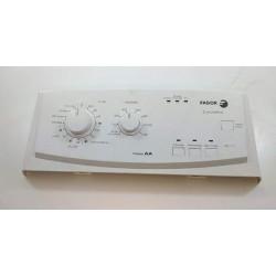 52X3460 FAGOR FFT-111-F/01 N°683 Bandeau pour lave linge d'occasion
