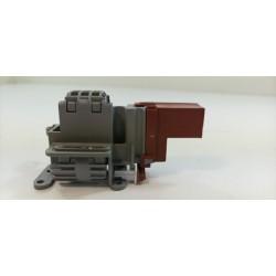 C00513644 INDESIT LFK7M124FR n°167 fermeture de porte pour lave vaisselle