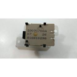 816810298 SMEG SCP108 n°170 commutateur température pour four d'occasion