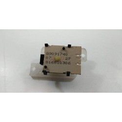 816810306 SMEG SCP108 n°171 commutateur pour four d'occasion