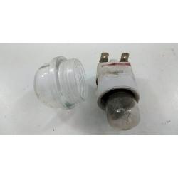 696050154 SMEG SCP108 N°36 Douille lampe pour four