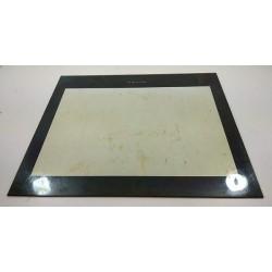 772531750 SMEG SCP108 n°258 vitre arrière pour four