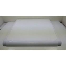 C00270552 INDESIT IWC8128 n°75 couvercle dessus de lave linge