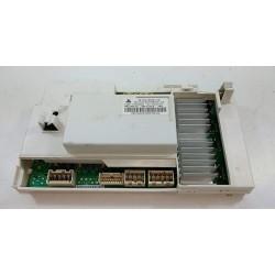 3062684020 INDESIT IWC8128 n°246 module de puissance pour lave linge