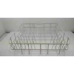 213536 BOSCH SIEMENS n°1 panier inférieur pour lave vaisselle