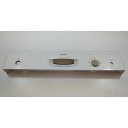 00444789 BOSCH SGS53E72EU/75 N°204 Bandeau pour lave vaisselle d'occasion