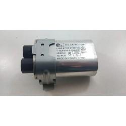 CONTINENTAL EDISON CEMOC34IXE n°26 condensateur 1.10µF 2100V pour four à micro-ondes