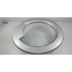 20203107C HAIER HW70-1401-F n°272 Hublot pour lave linge