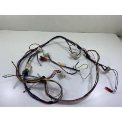 55X5303 VEDETTE TLA30 N°59 câblage pour sèche linge
