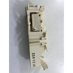 1366111100 ELECTROLUX EDC2089POW n°165 sécurité de porte sèche linge d'occasion