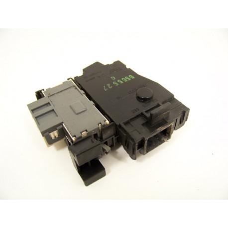 C00111494 INDESIT WILT 120 n°1 sécurité de porte lave linge