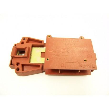 INDESIT WG650TP n°3 sécurité de porte lave linge