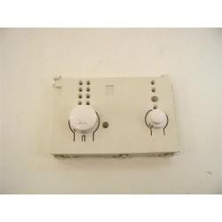 481221838414 WHIRLPOOL n°61 programmateur pour lave vaisselle