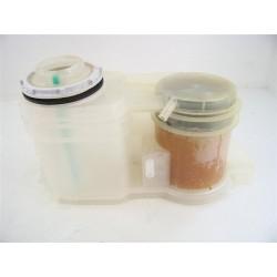 481241868128 WHIRLPOOL n°6 Adoucisseur d'eau pour lave vaisselle