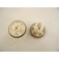 8996464034850 ARTHUR MARTIN n°8 Roulette de panier supérieur pour lave vaisselle