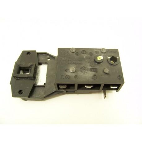 ARISTON CD12TX n°15 sécurité de porte lave linge