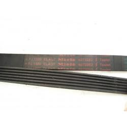 4073282 6PJ 1320 Courroie MIELE lave linge