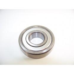 Roulement 6305Z. 24x62 mm. Epaisseur 17 mm. n°46 pour lave linge