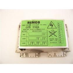 C00049373 ARISTON AL1250CTFR n°55 module de puissance pour lave linge