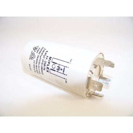 Antiparasite lave linge 0,47µF 16A n°4