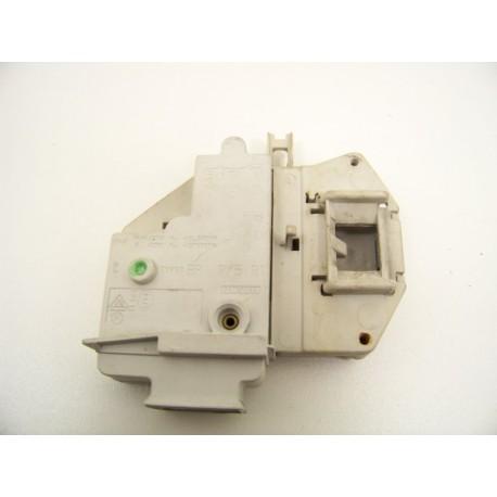 BOSCH WFT2400 n°5 sécurité de porte lave linge