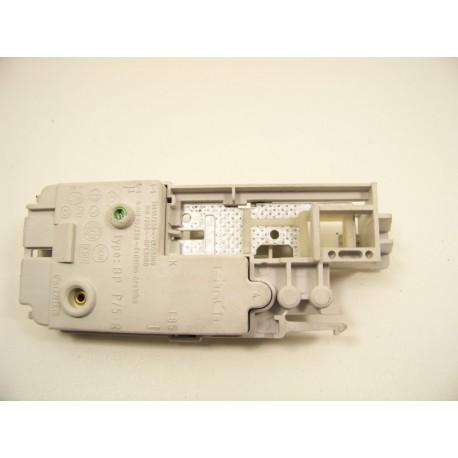 SIEMENS WP12T280FF n°9 sécurité de porte lave linge