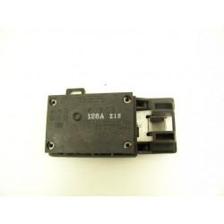 BOSCH WMV4280 n°11 sécurité de porte lave linge