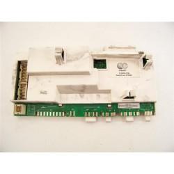 INDESIT WITE100 FR n°30 module de puissance pour lave linge