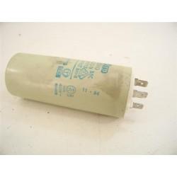 532000600 CURLING LF802T n°14 Condensateur 20µF lave linge