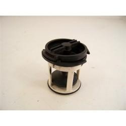 481236018527 WHIRLPOOL LADEN n°53 filtre de vidange pour lave linge