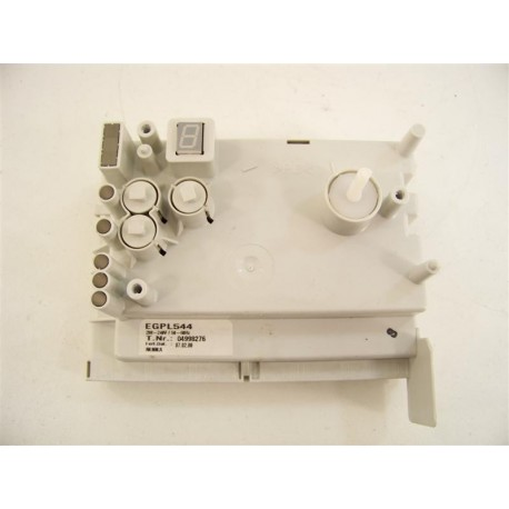 4998276 MIELE G656 n°6 Programmateur pour lave vaisselle