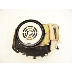 4887112 MIELE n°2 ventilateur de séchage lave vaisselle