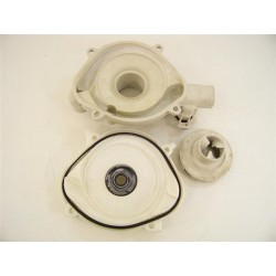 MIELE n°5 corps de pompe de cyclage pour lave vaisselle
