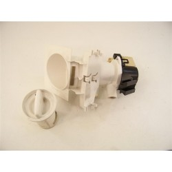 481231028144 WHIRLPOOL n°61 pompe de vidange pour lave linge